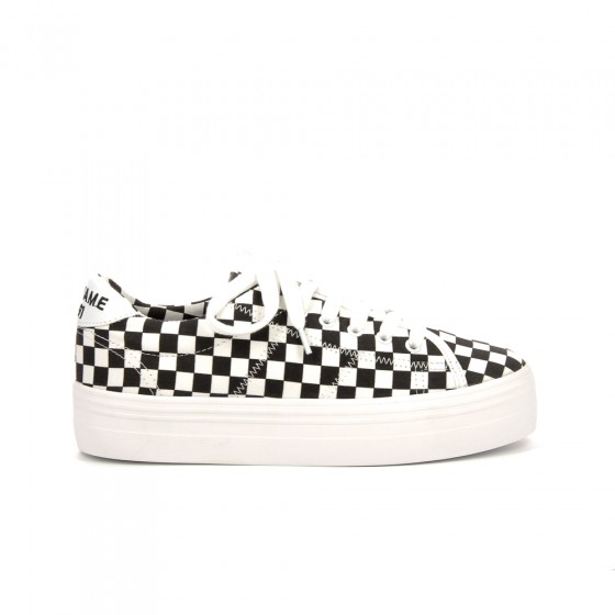 plato sneaker checker