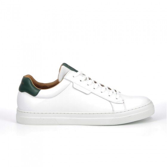 spark clay - White/foret