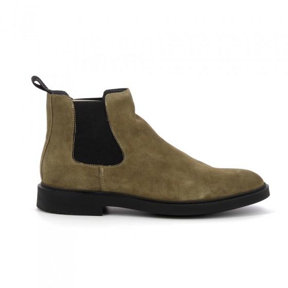 chealsea boots wg81