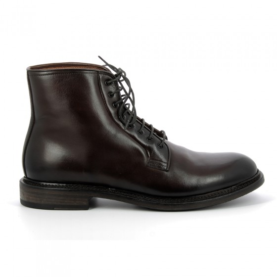 boots lacets 13970b